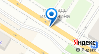 Компания Новороссийский автотерминал на карте