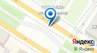 Компания АВАРИЙНОЕ ВСКРЫТИЕ ЗАМКОВ на карте