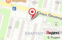 Схема проезда до компании Производственно-Торговая Фирма Талица в Москве