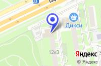 Схема проезда до компании ЗООМАГАЗИН ДИАМАНТ ИНТРЕЙД в Москве