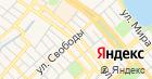 Киностудия Новоросфильм на карте