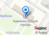 Городская дума г. Новороссийска на карте