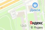 Схема проезда до компании Мастерская по ремонту компьютеров в Москве