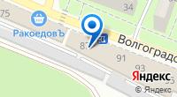 Компания Мир инструментов на карте