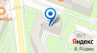 Компания Чист`ок на карте