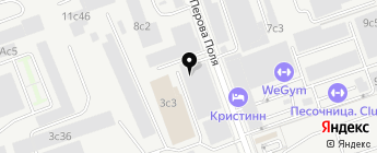 Car FAQ`s на карте Москвы