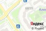 Схема проезда до компании Vaperu в Москве