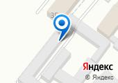 УСТ на карте