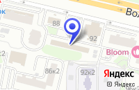 Схема проезда до компании МАГАЗИН БЫТОВОЙ ТЕХНИКИ СОФИЯ РУСС в Москве