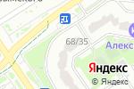 Схема проезда до компании SPA SIAM в Москве