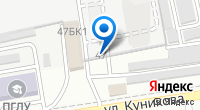 Компания AUTOTUNE на карте