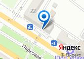 АЛМАЗ-ХОЛДИНГ на карте
