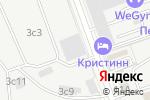 Схема проезда до компании Президиум межрегиональной коллегии адвокатов в Москве