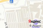 Схема проезда до компании Магазин электронных компонентов в Донецке