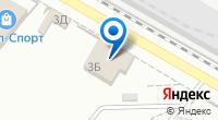 Компания Три колор на карте