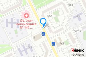 Сдается студия в Москве Алма-Атинская ул.