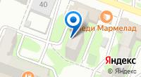 Компания Экотехнология на карте