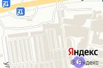Схема проезда до компании Хоттабыч в Донецке
