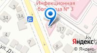 Компания Центр экспертизы и права на карте