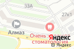 Схема проезда до компании Эстет в Москве