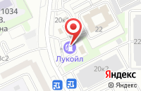 Схема проезда до компании Навигатор 10 в Москве