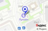 Схема проезда до компании ПОКРОВА И КО. в Москве