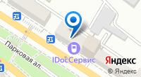 Компания Кубаньлото на карте