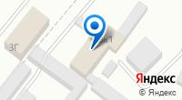 Компания Грин Гейт на карте