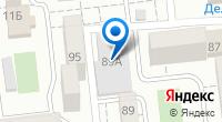 Компания Reston-Юг на карте