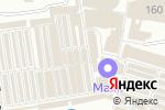 Схема проезда до компании Play Boy в Донецке