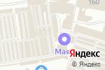 Схема проезда до компании Магазин по продаже мобильных телефонов и аксессуаров в Донецке
