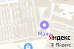 Схема проезда до компании Мастерская по ремонту компьютеров и оргтехники в Донецке