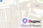 Схема проезда до компании Мастерская по ремонту мобильных телефонов в Донецке