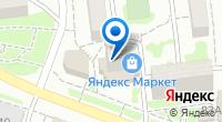 Компания Green на карте