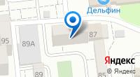 Компания FoxInet Studio на карте