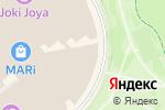 Схема проезда до компании Wood grill в Москве