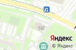 Схема проезда до компании Самарканд Сити в Москве
