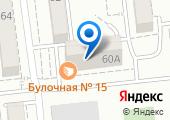 Компания Юг-2 на карте