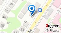 Компания Выбор-С на карте