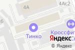 Схема проезда до компании Перово Поле в Москве