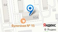 Компания Компания Юг-2 на карте