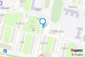 Сдается двухкомнатная квартира в Москве м. Кузьминки, Волгоградский проспект, 131к3
