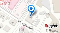 Компания Центр торгового оборудования на карте