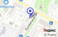 Схема проезда до компании ЛОМБАРД КВАНТ-11 в Москве