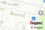 Схема проезда до компании Театр сказочного шоу в Москве