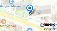 Компания ТЫ & Я на карте