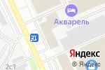Схема проезда до компании ЦЭМ в Москве