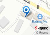 Транс-Мастер Ново на карте