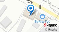 Компания ВАЛ на карте