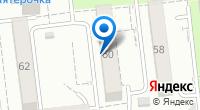Компания Булочная №15 на карте